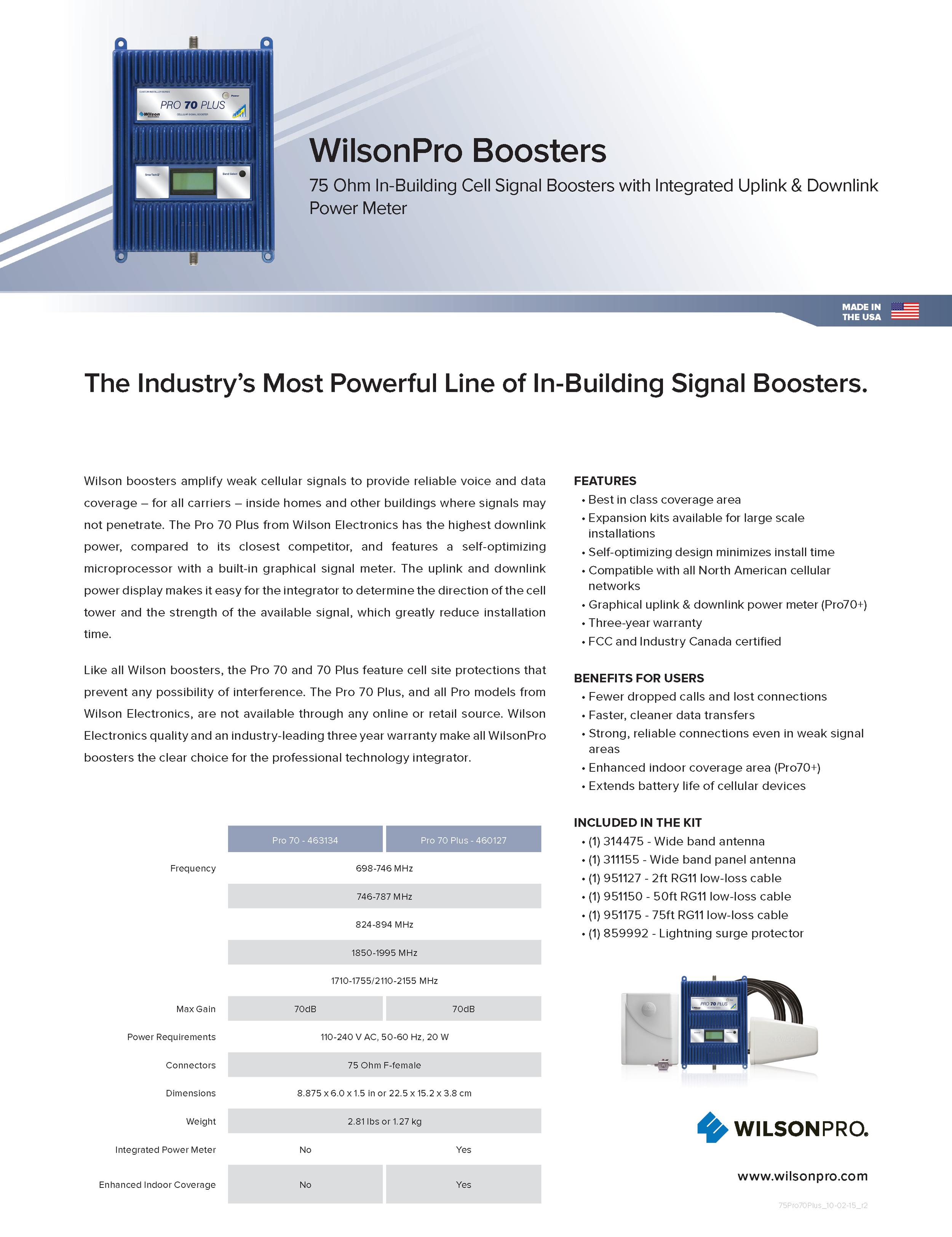 WilsonPro_Pro70_75ohm_Spec_Sheet.png