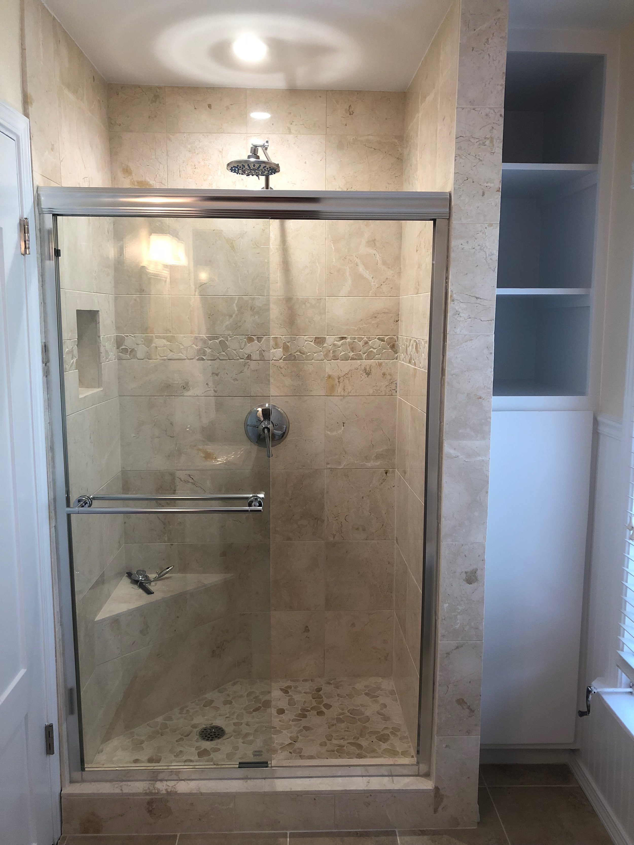 Bathroom: AFTER