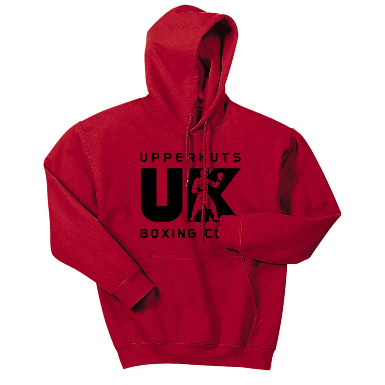UpperKuts Boxing Sweatshirt hoodie for Fall