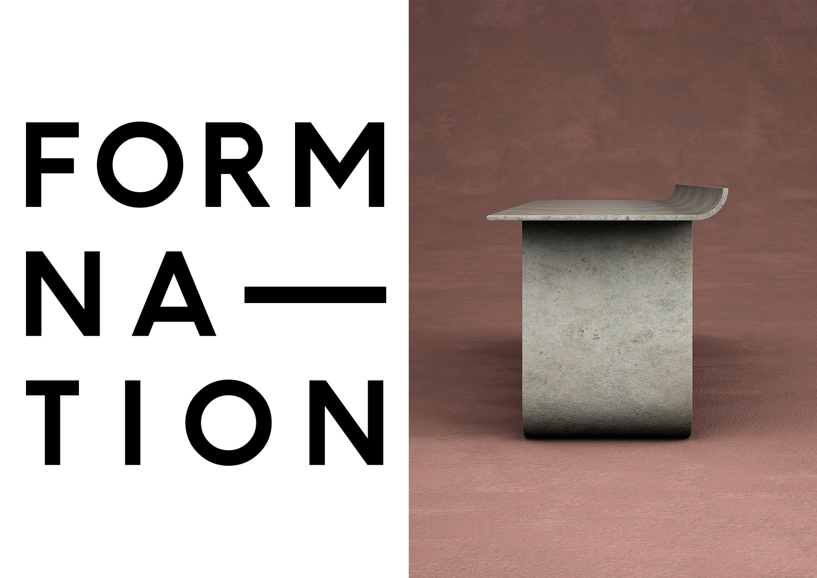 """COLLECTION GIORGIO _ G5 BENCH IN """" SS18 INSPIRATIONS MAGAZINE BY ARCHE """" _ FEBRUARY 18"""