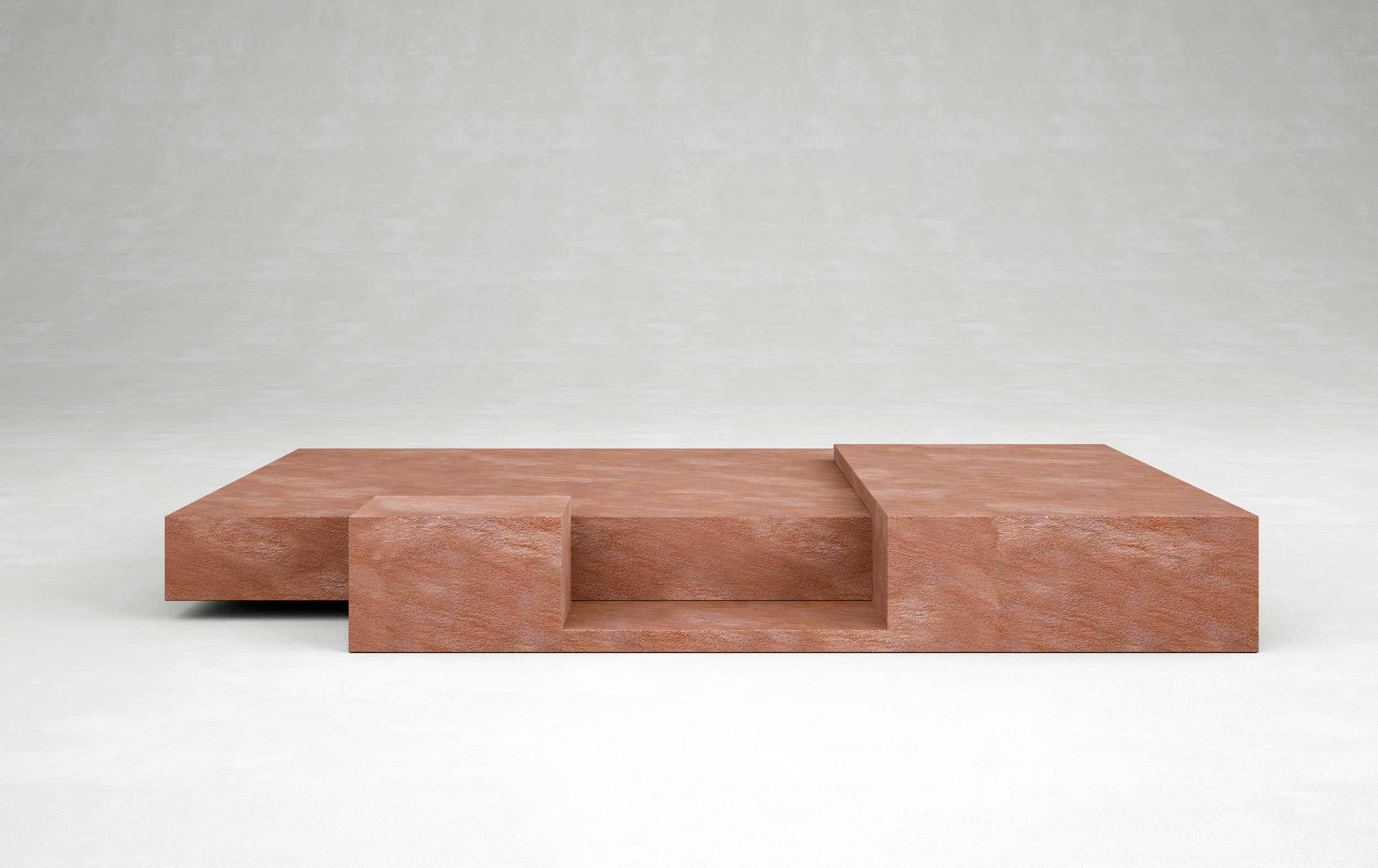 "NEW COLLECTIBLE DESIGN _ ""ORIGINE"" COFFEE TABLE _ LIMITED EDITION"