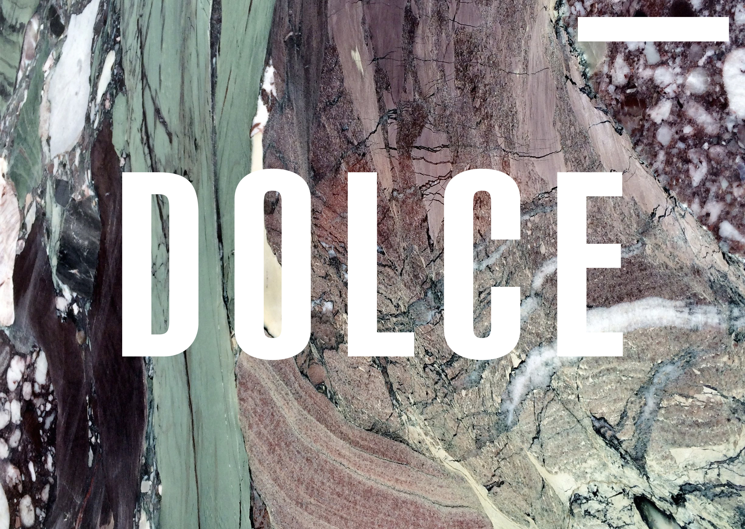 NEW COLLECTION _ DOLCE COMING SOON ...