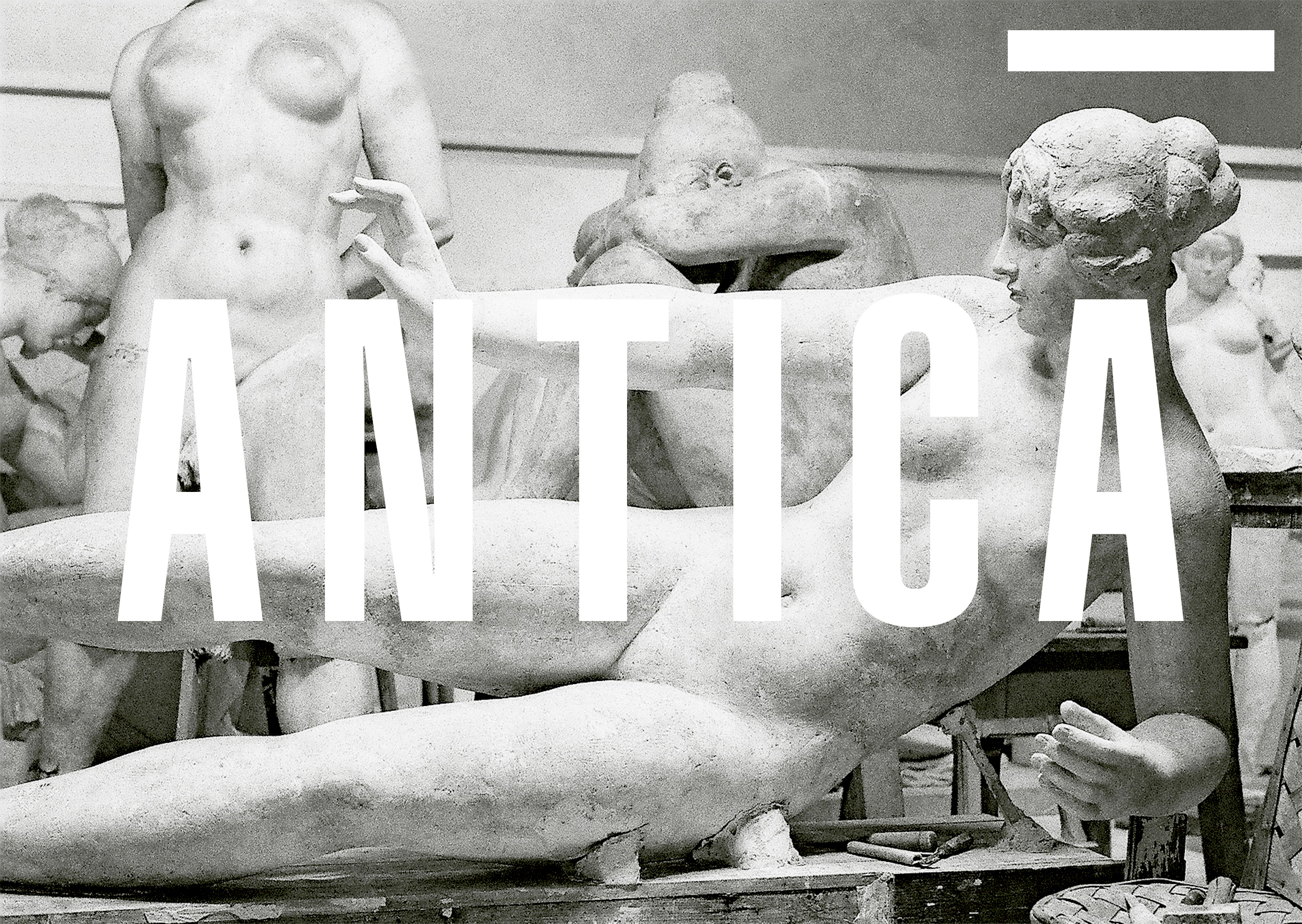 NEW COLLECTION _ ANTICA COMING SOON ...