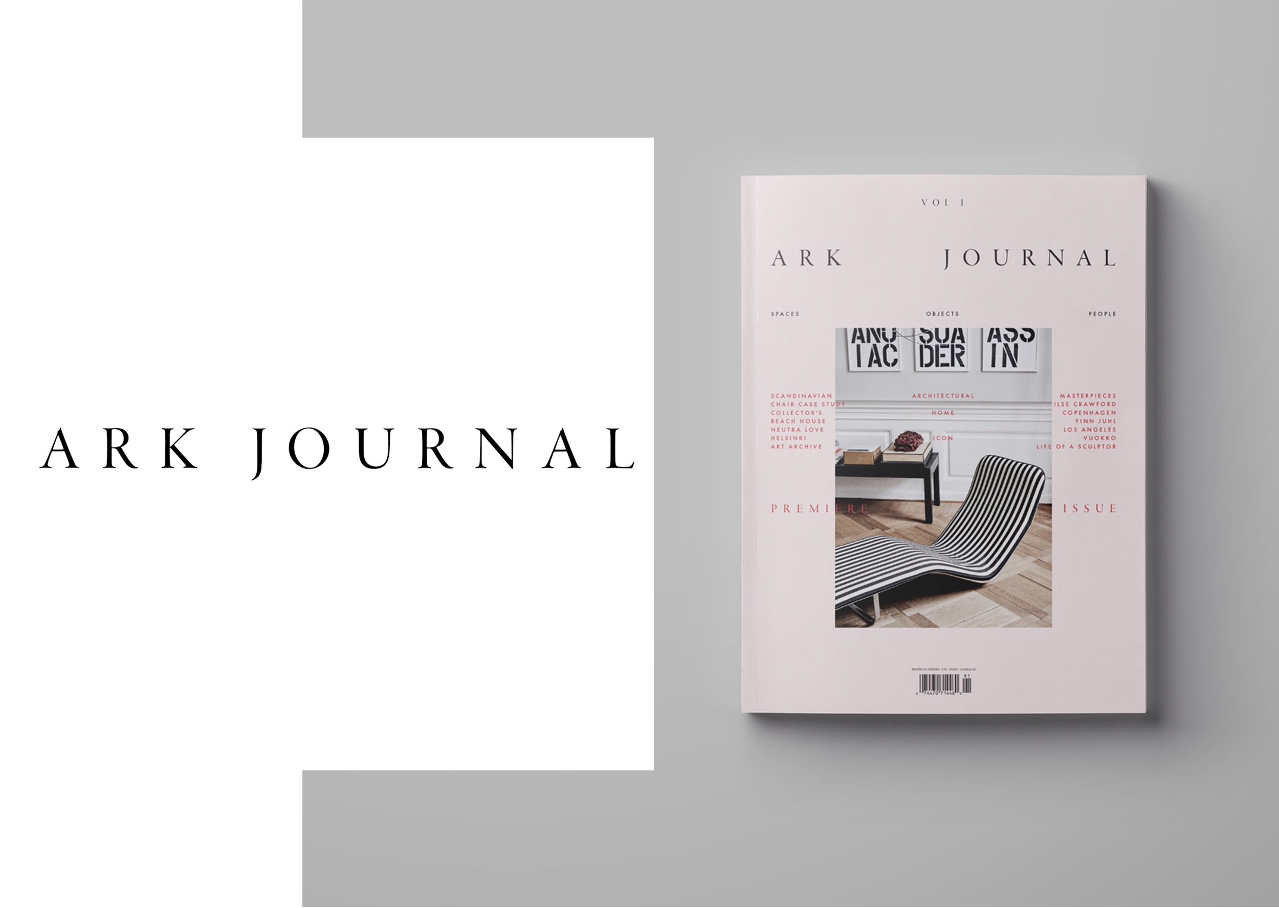 "COLLECTION VENUS _ VE1 DINING TABLE IN "" ARK JOURNAL "" _ VOL 1"