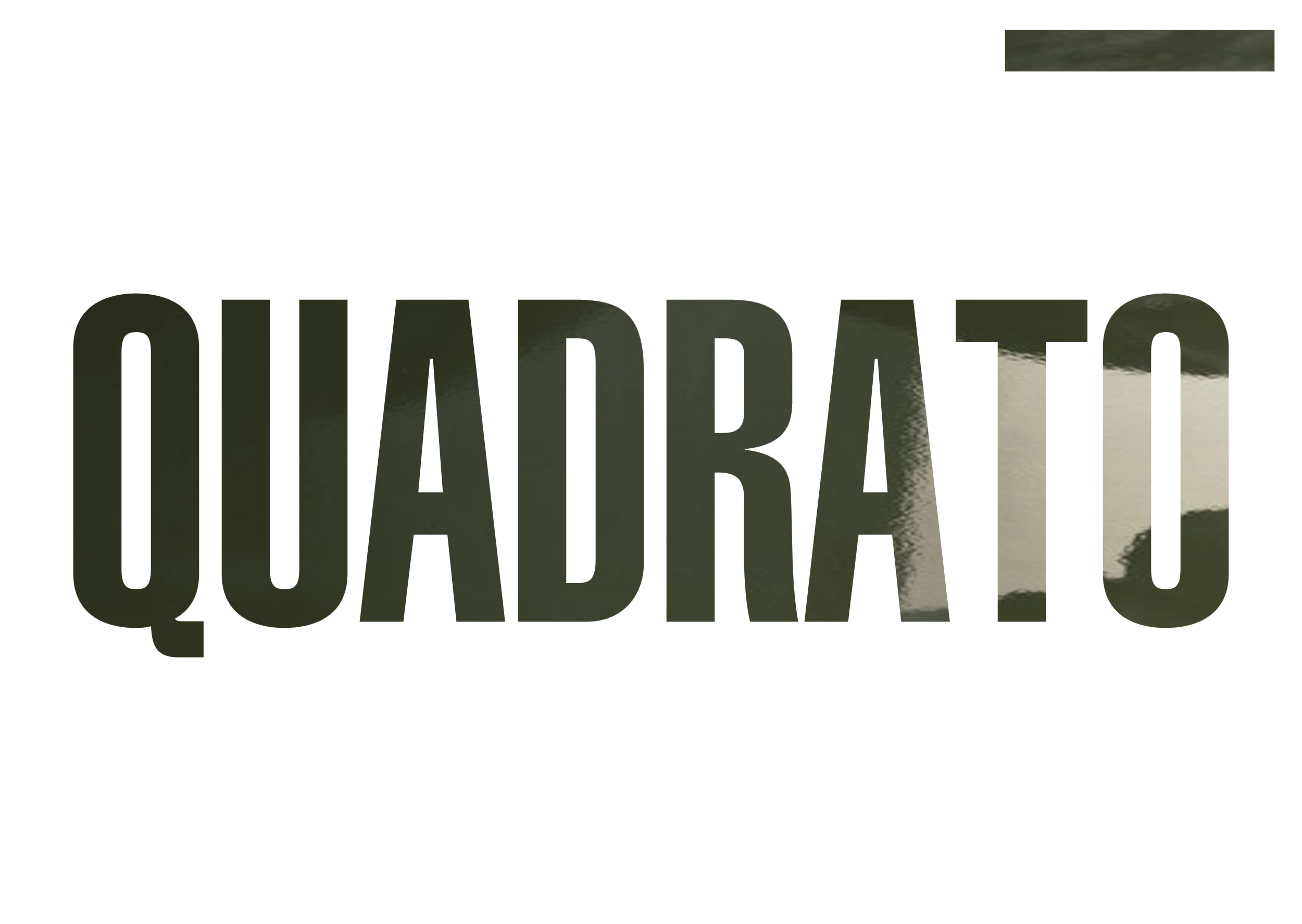NEW COLLECTION _ QUADRATO COMING SOON ...