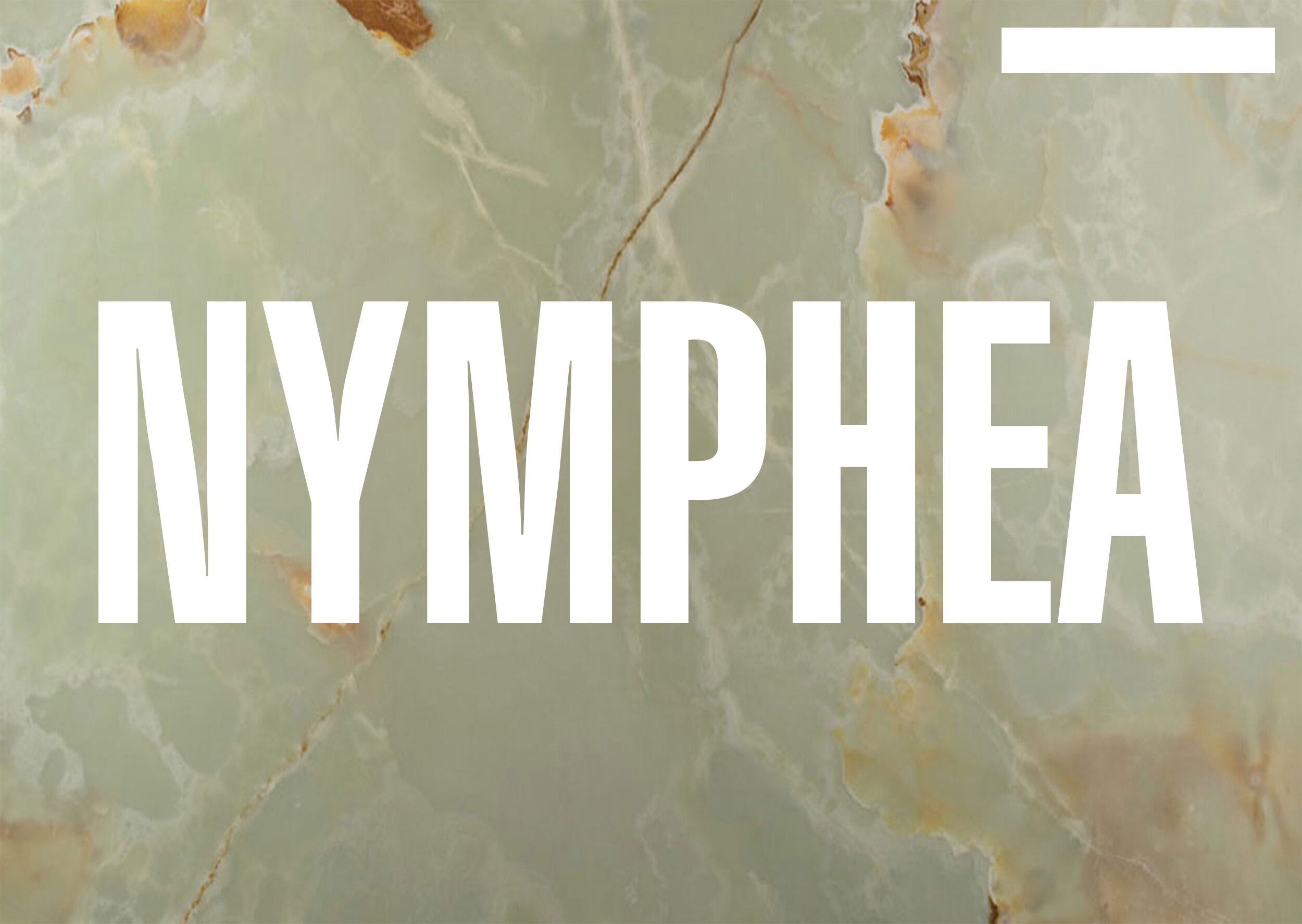ANEW COLLECTION _ NYMPHEA COMING SOON ...