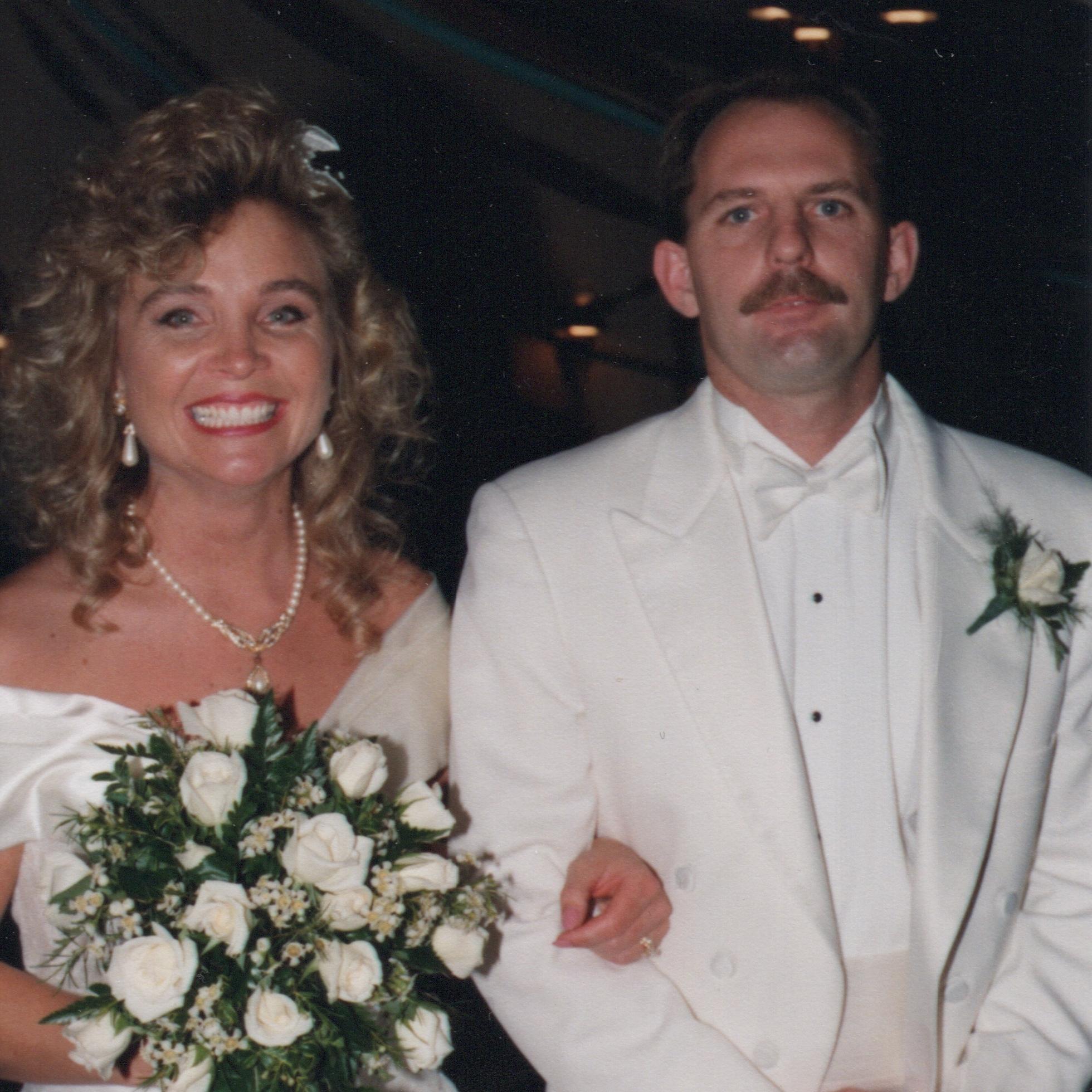 Steve & Judy Opgenorth