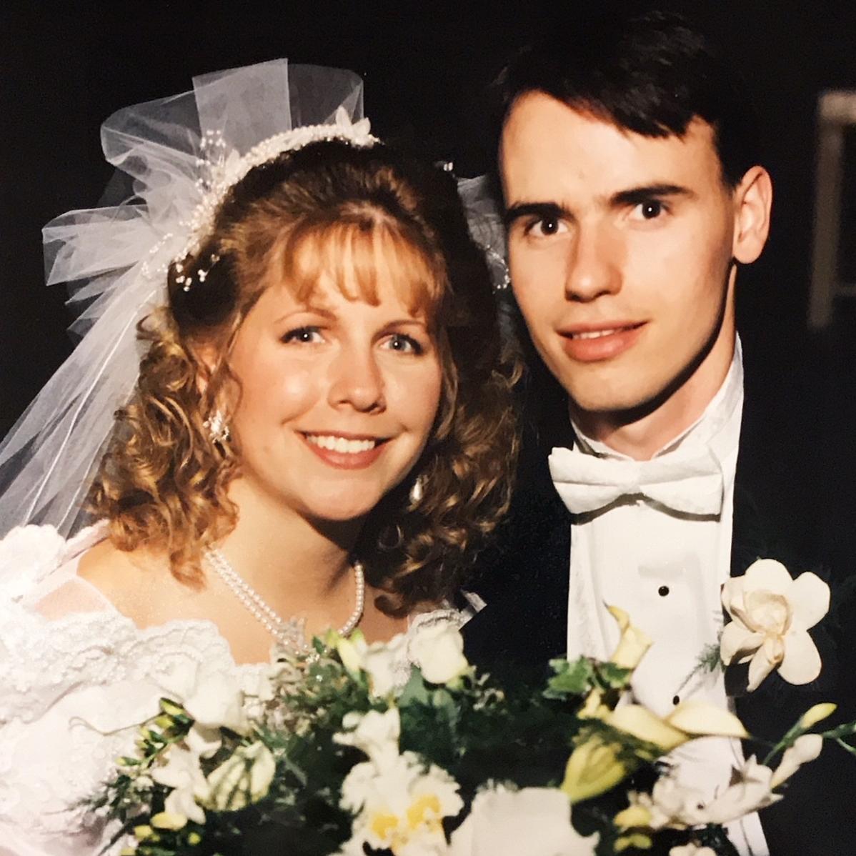 David & Kelly Orth