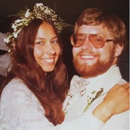 Mark & Bonnie Hembel