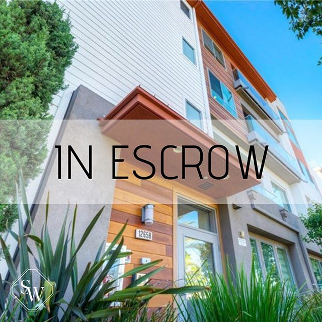 🥳 Here we go again! Third escrow this week! Second half started with a Big Bang! Happy for our darling clients that are welcoming their new baby soon... time go get in and get to nesting! So grateful to assist in making dreams come true... 💕 @jhawkhomes #PlayaVista #SheltonWilderGroup #nesting #growingfamily #dreamscometrue #wilderpossibilities