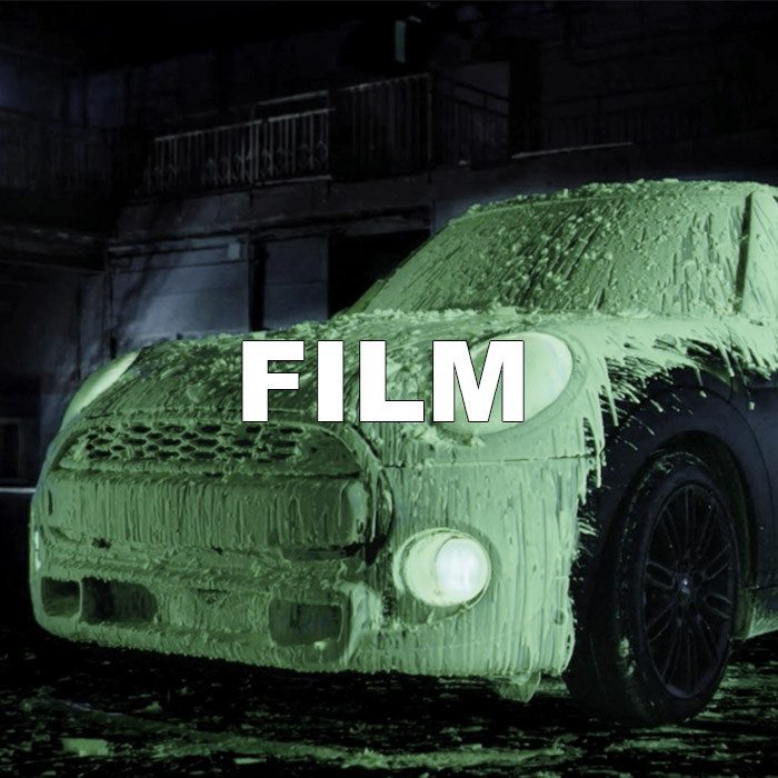 Film Set Design and Prop Fabrication