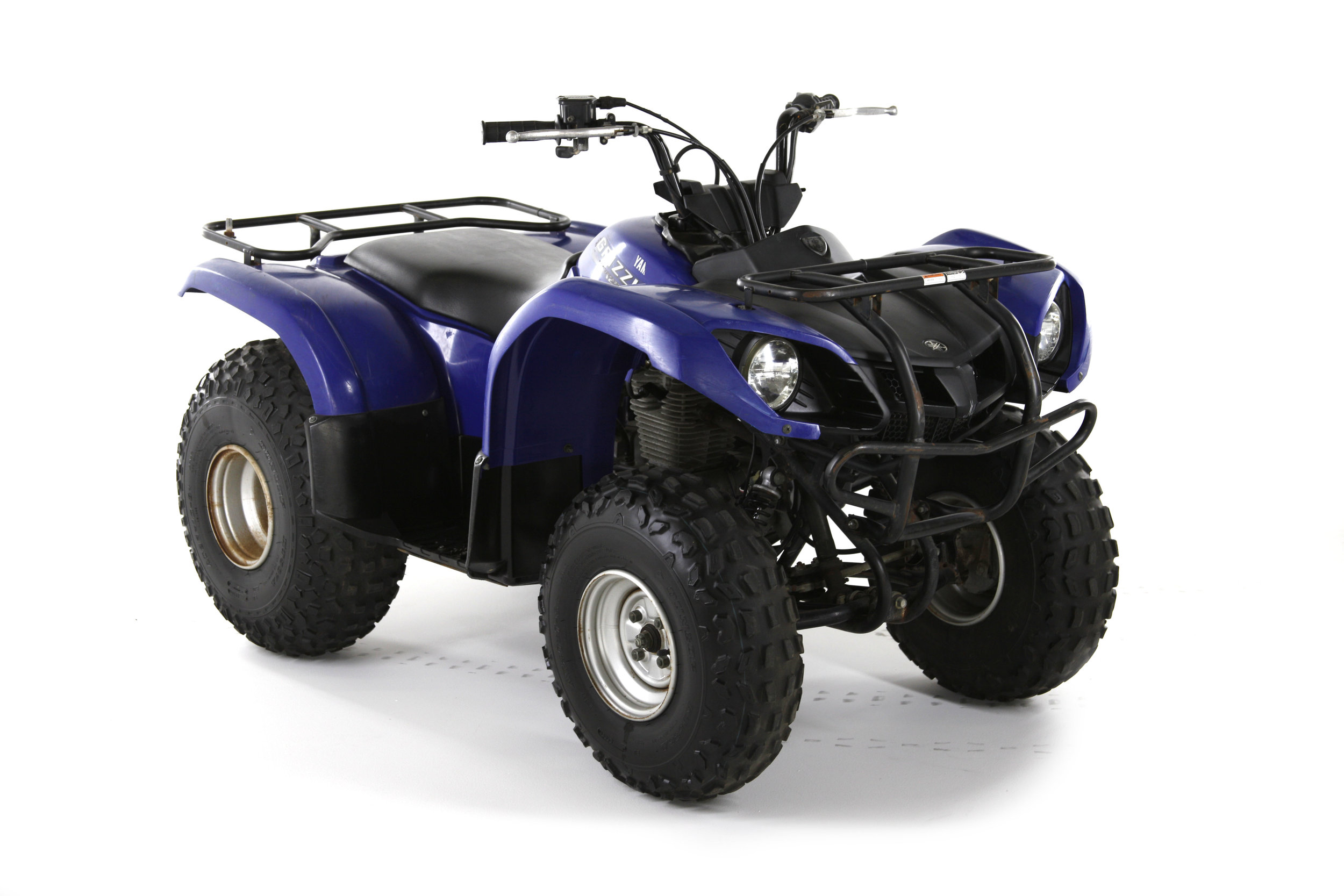 2005 Yamaha Grizzly