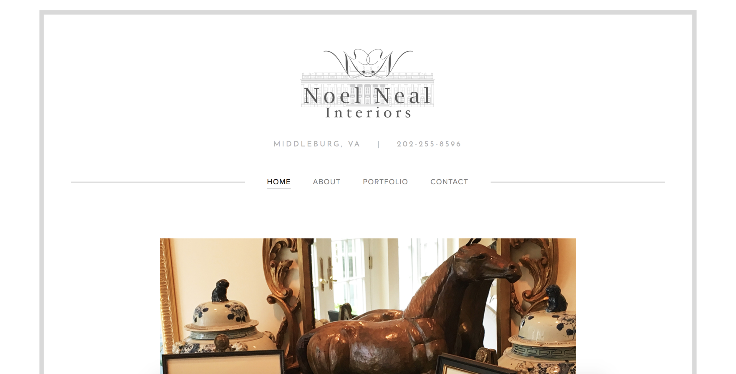 NoelNeal Interiors