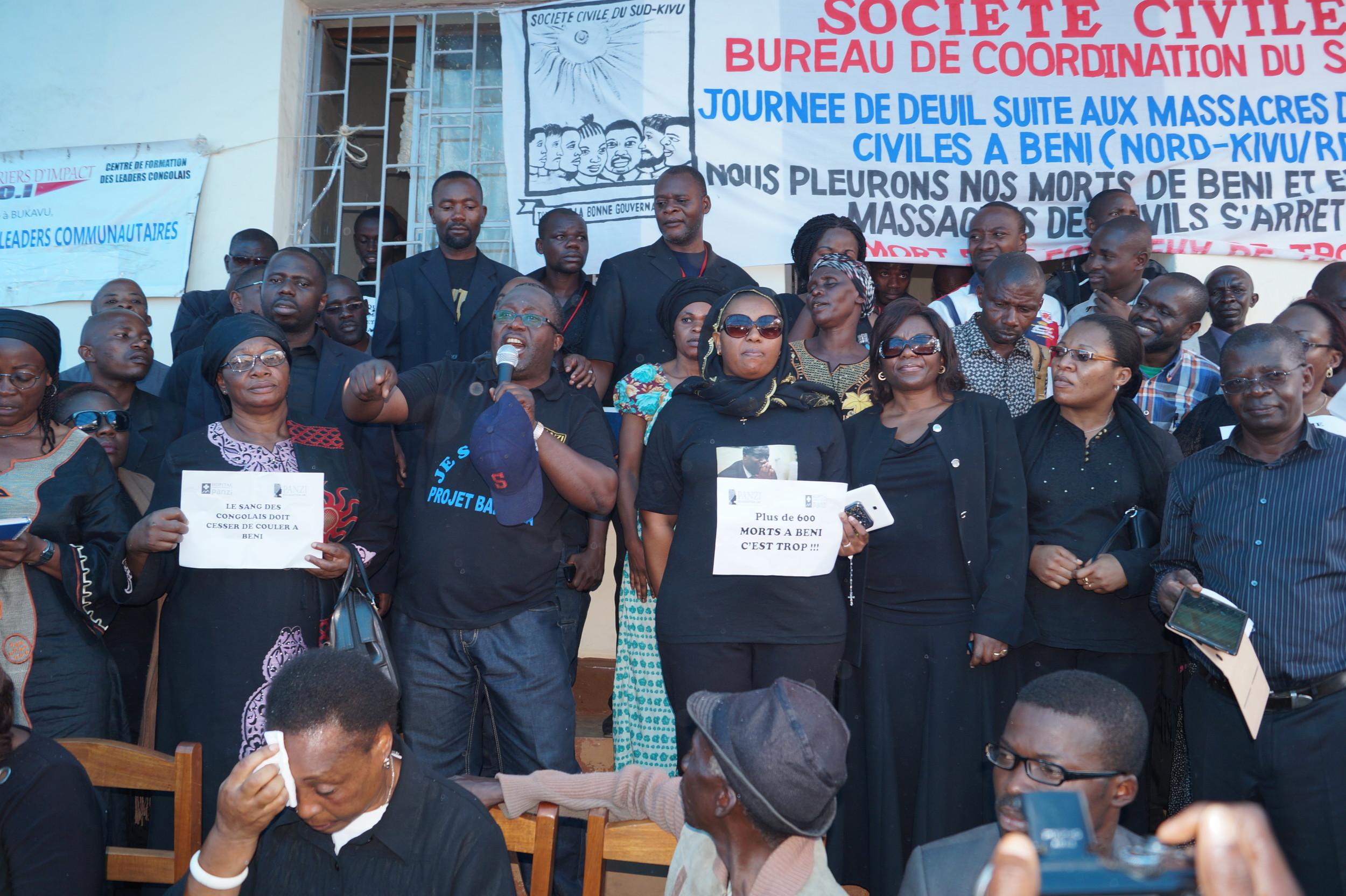 Photo by Daniel Musaka for Panzi Foundation DRC