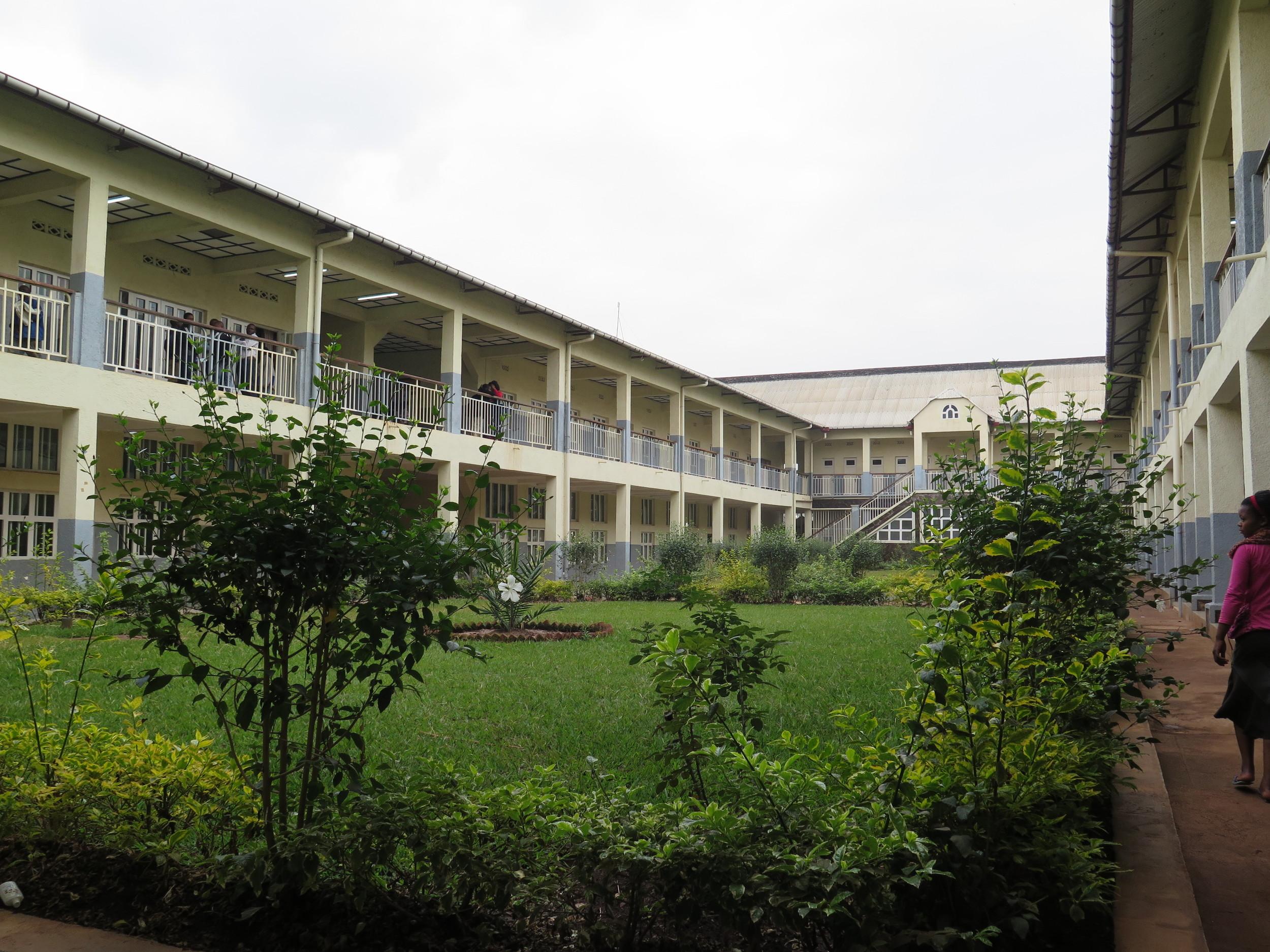 Maison Dorcas