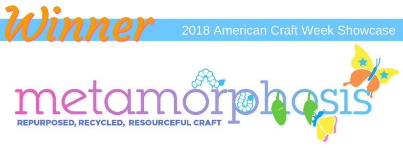 I have been selected as one of the winning artists in the 2018 American Craft Week showcase, Metamorphosis. I am truly honored to be showcased with the other highly tallented artists. My personal thanks to all who urged me to enter the showcase. All the winners can be viewed here www.acwshowcase.com and look for updates on their facebook page www.facebook.com/americancraftweek