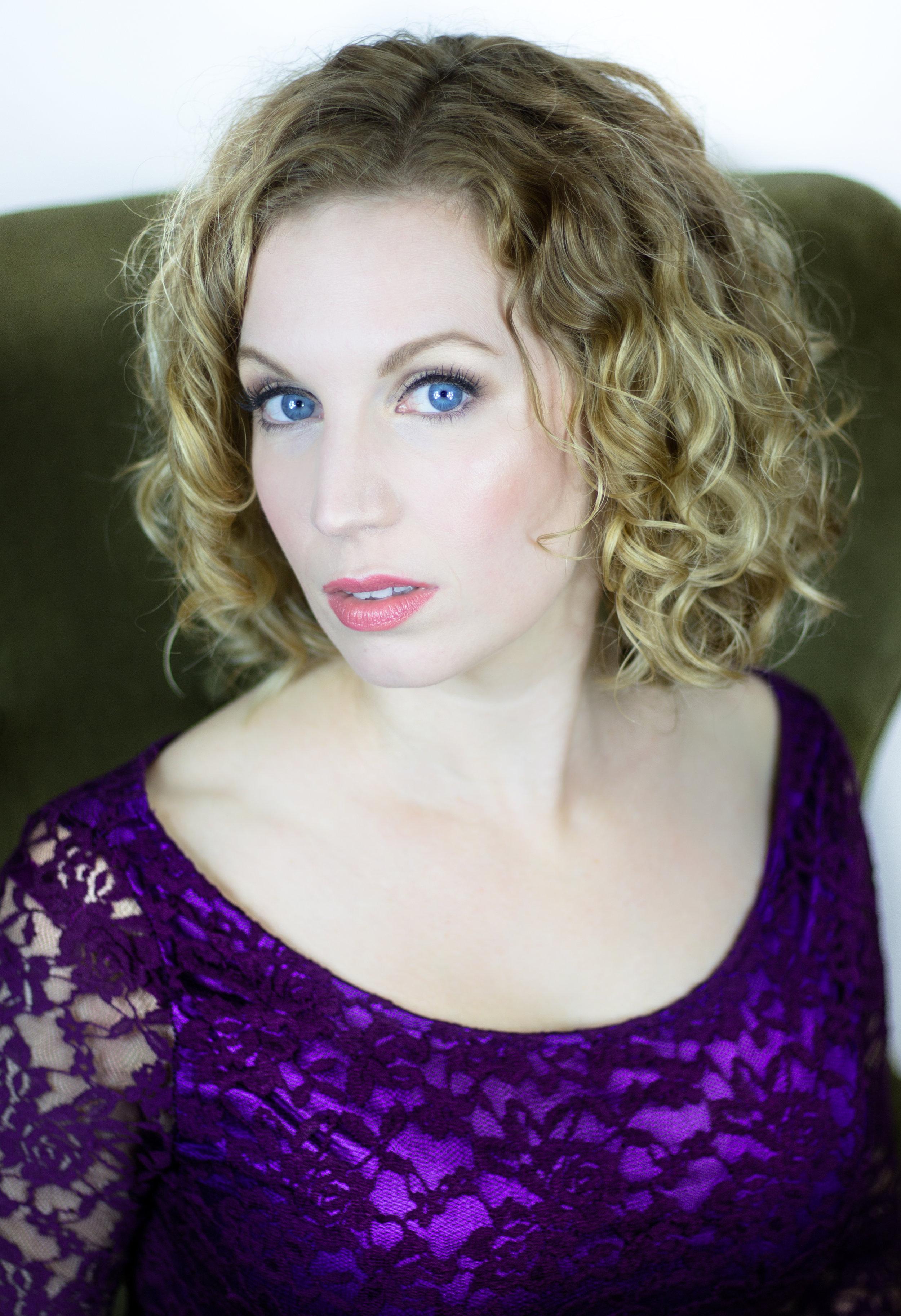 Sarah Thompson Johansen