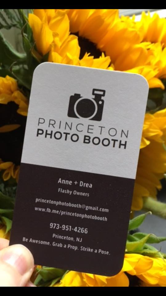 Our Photo Booth + Your Event = AMAZING - Contact us to find out more!