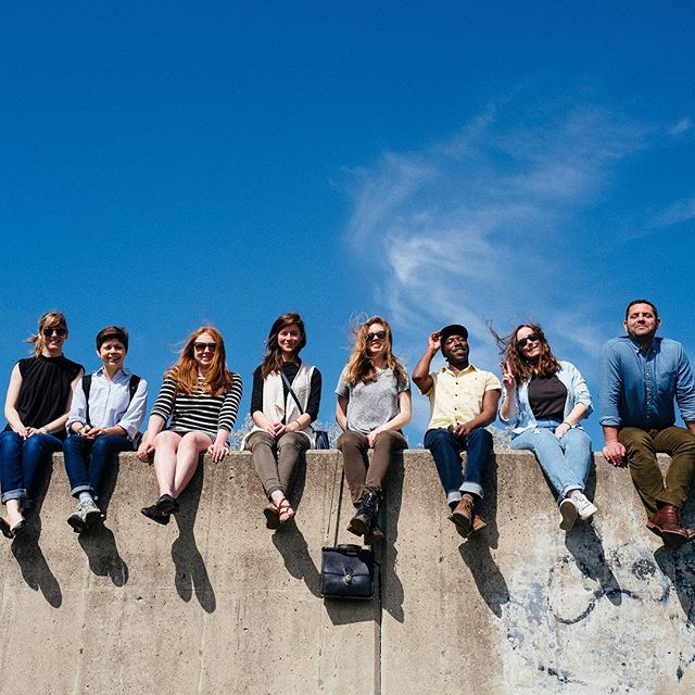 Pretty much a perfect day to have a photowalk around Price Hill and get to know the new @peoplesliberty fellows.