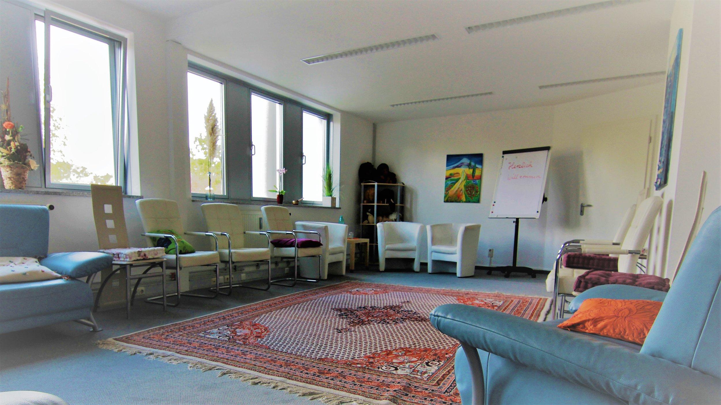 Seminarraum in Regensburg