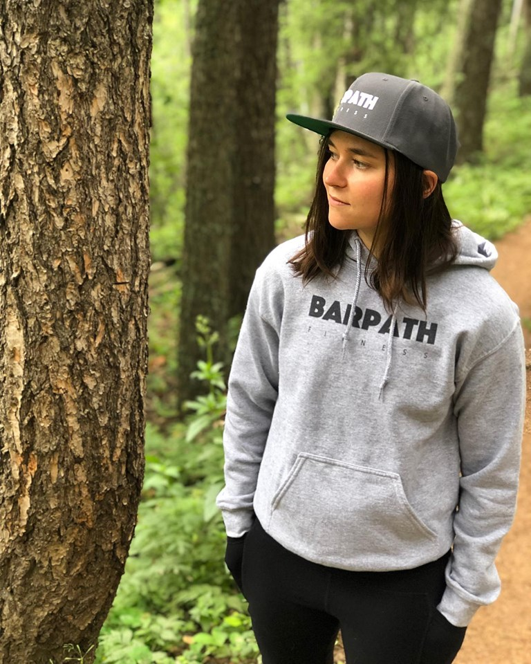 GRAB SOME GEAR - Check out our store and stock up on BARPATH FITNESS gearSHOP
