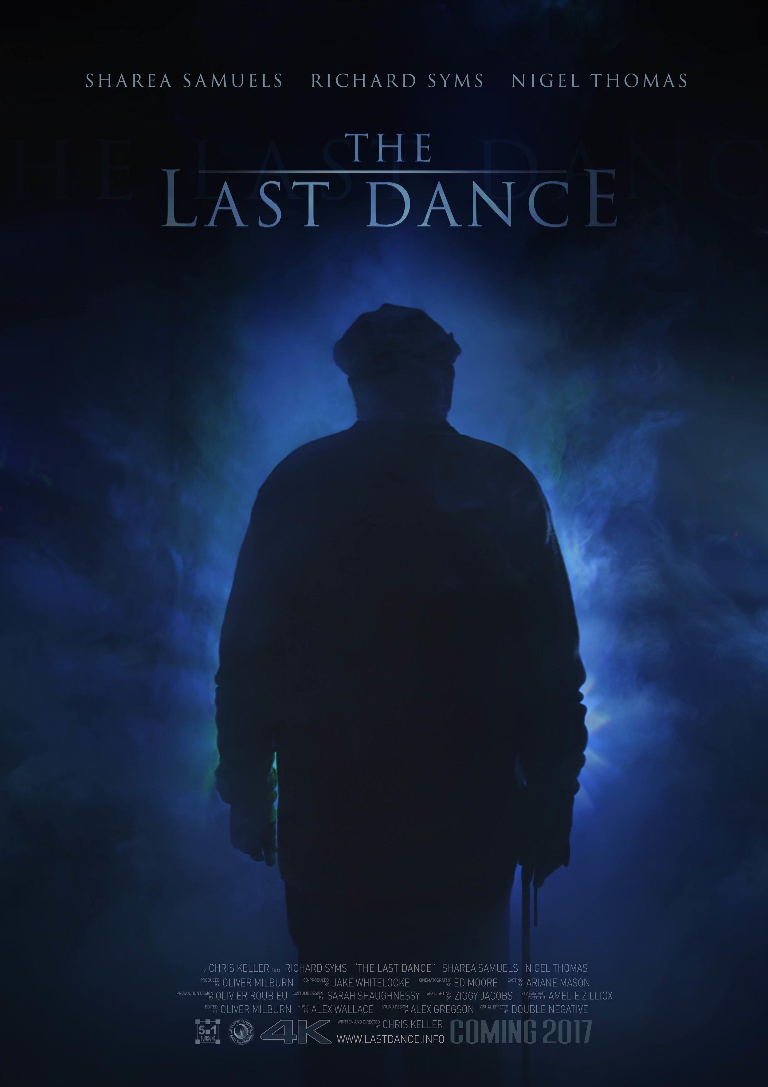 The Last Dance — Chris Keller - Director