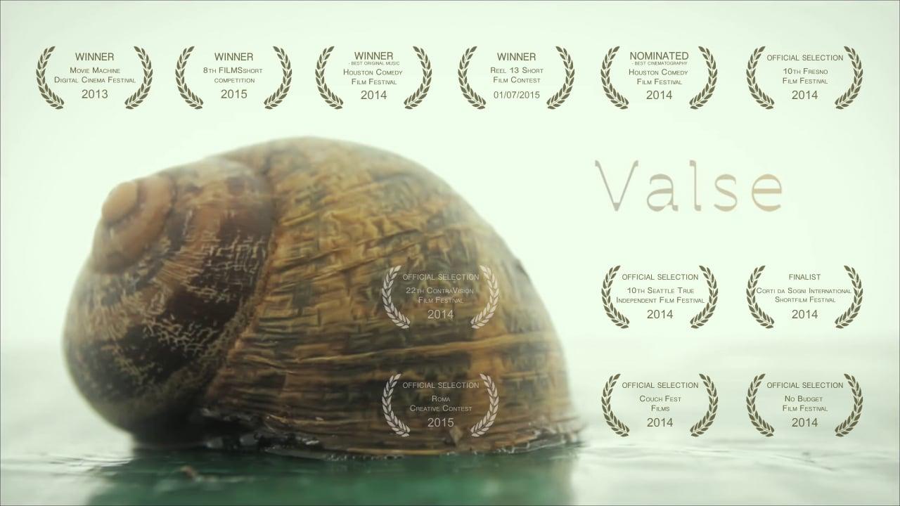 VALSE (short film)