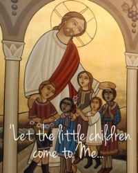 Helping Children Participate in Liturgy - Check out this great article all about how to include even the littlest ones in the Divine Liturgy.