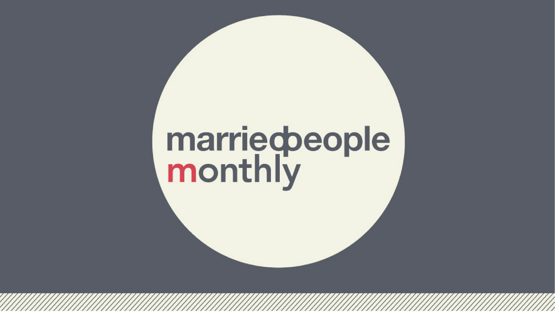January MARRIED PEOPLE newsletter - The Monthly Married People Newsletter shares ideas and insights you can actually apply to your marriage. So try a few of the tips in the Married PeopleNewsletter and see how little things can turn into something big. You got this... because you are better at marriage than you think!