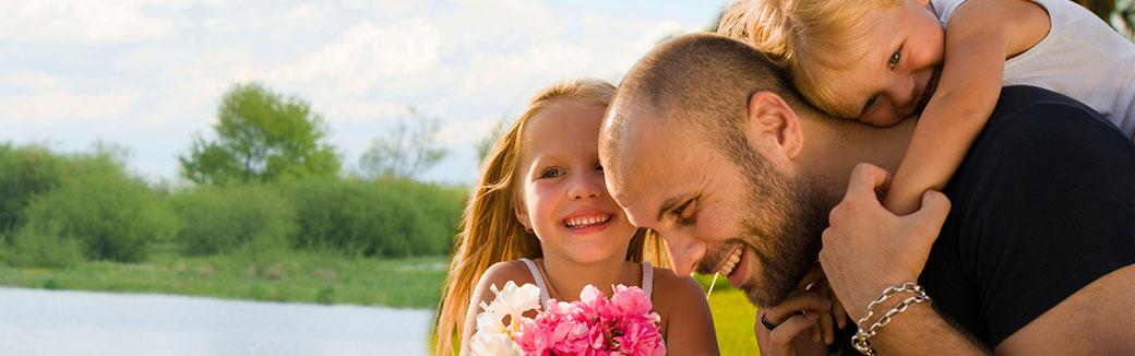 10 Ideas: Esteeming Dad on Father's Day - Creative ways to express love and appreciation to the special dads in your life.