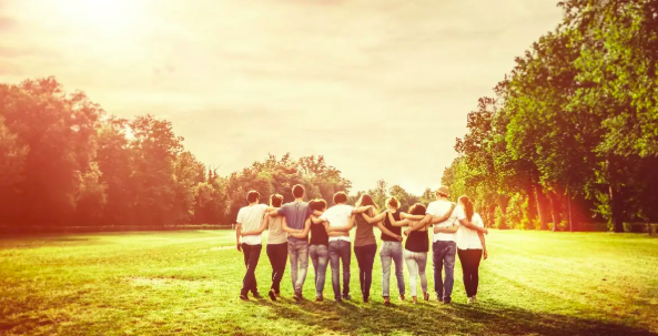10 Habits Christians Should Practice to Better Love One Another -