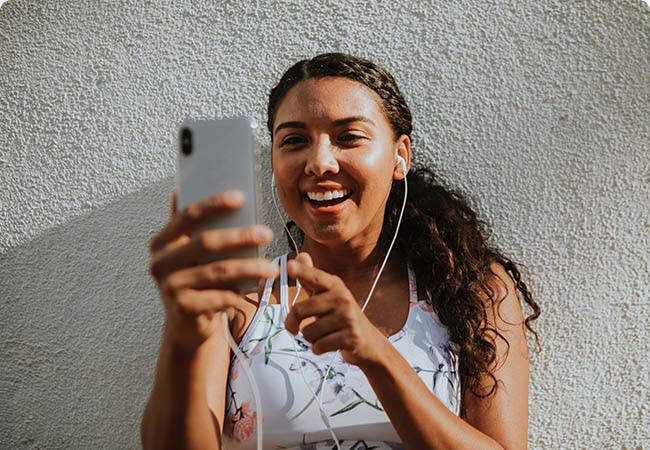 Beyond the scrolling - Seeing the deeper longings behind teenagers and social media