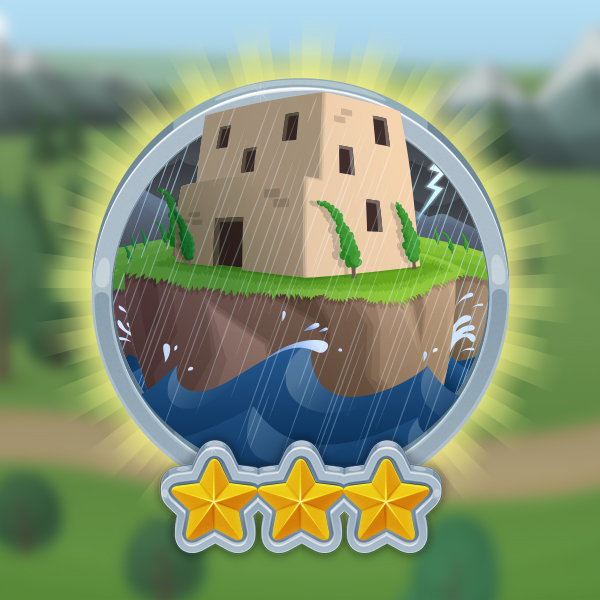 the king and the kingdom - In this unit, kids will learn that Jesus is the best teacher because He teaches us how to live God's way. When we obey Jesus, it's like building a house on a super strong rock. Look in the Bible to find out what Jesus teaches!Download Bible App for Kids so you can check out these stories with your kids. They can follow along in the story and have fun bringing the characters to life. Also, check out the Adventure Book we send home with your kids each week so you can help them review the verse and the question and answer that we hope they learn each week.