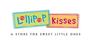 Lollipop Kisses