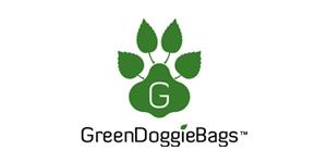 Green Doggie Bags