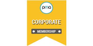 PMA Corporate Membership