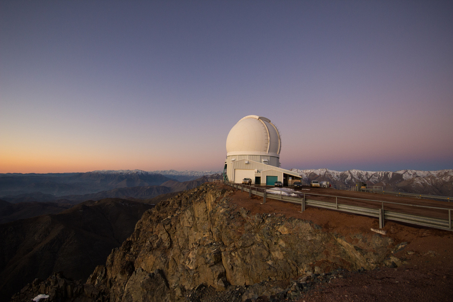 SOAR Telescope, Chile