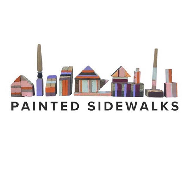Painted Sidewalks: Content Strategy