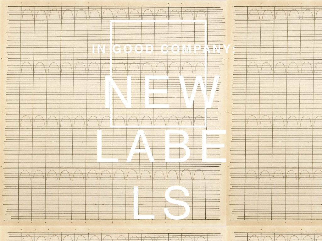 Label Scouting: Anthropologie