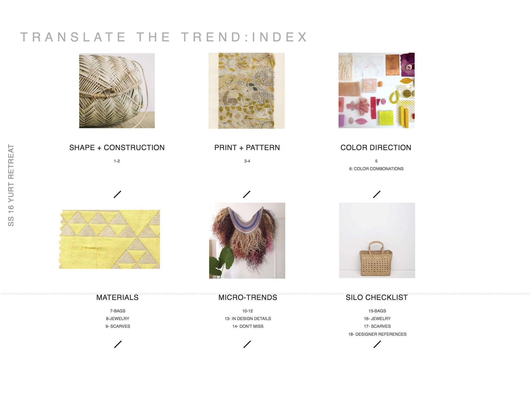 Trend Direction: Retail Client