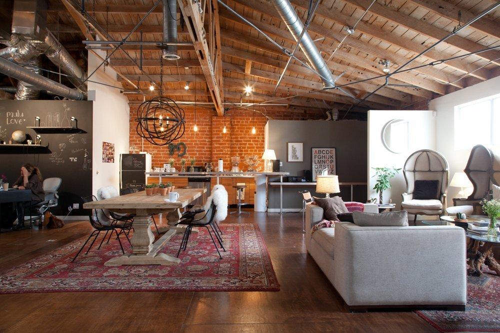 Mulu HQ Interior Design