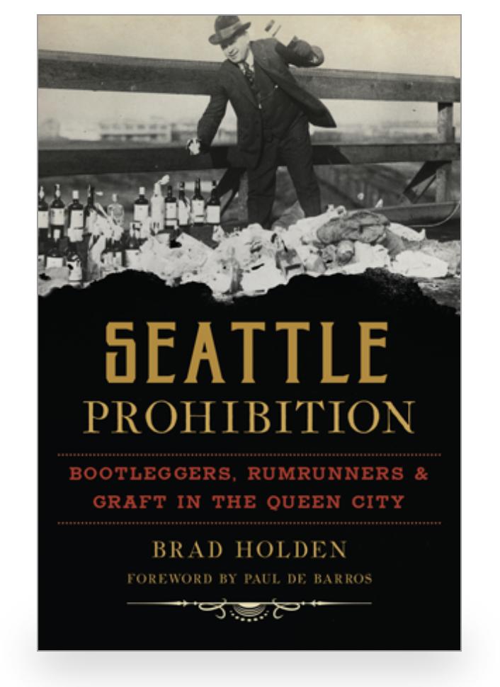 Buy Brad's book  here .