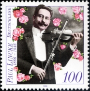 "berliner luft  (""berlin air"") song composer paul lincke"