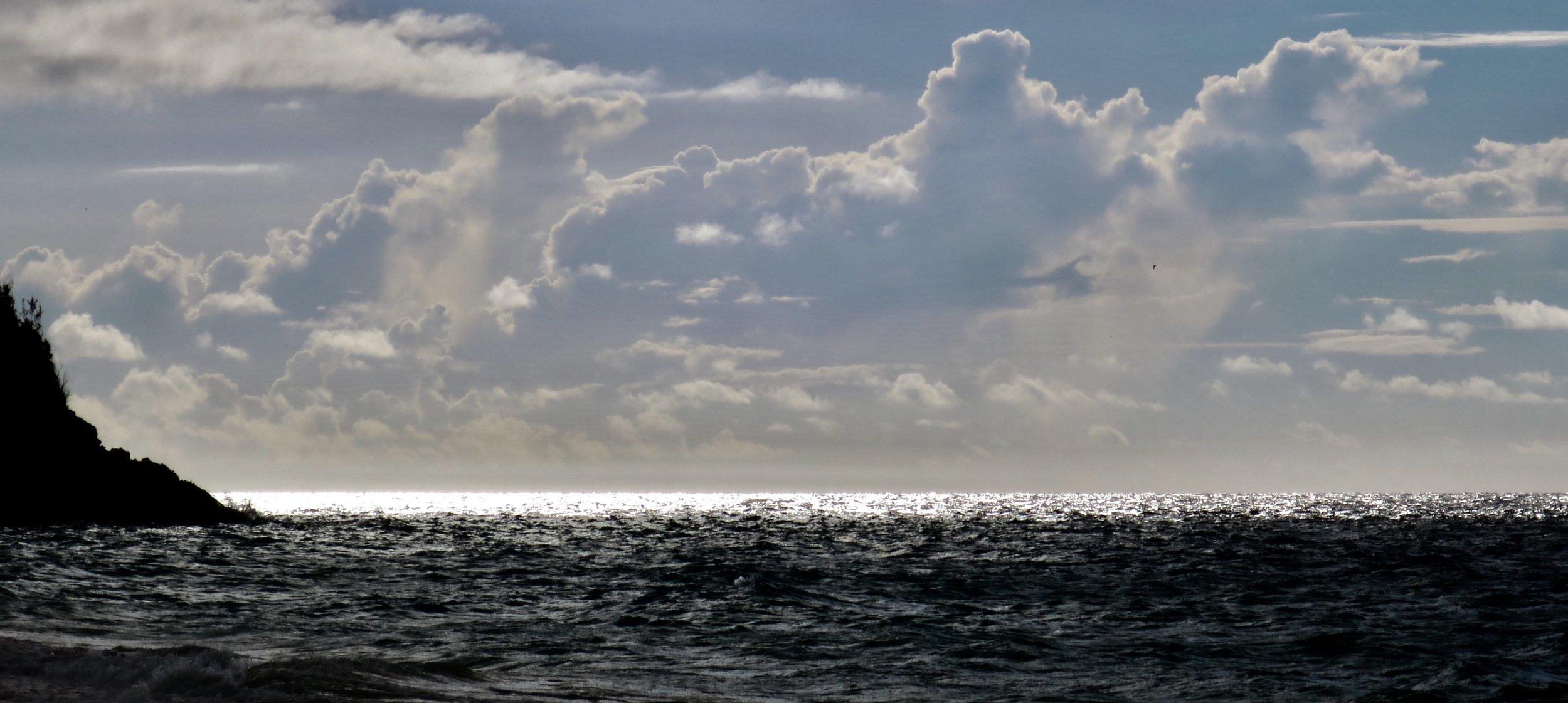 sea-silvered, bermuda © colin goedecke