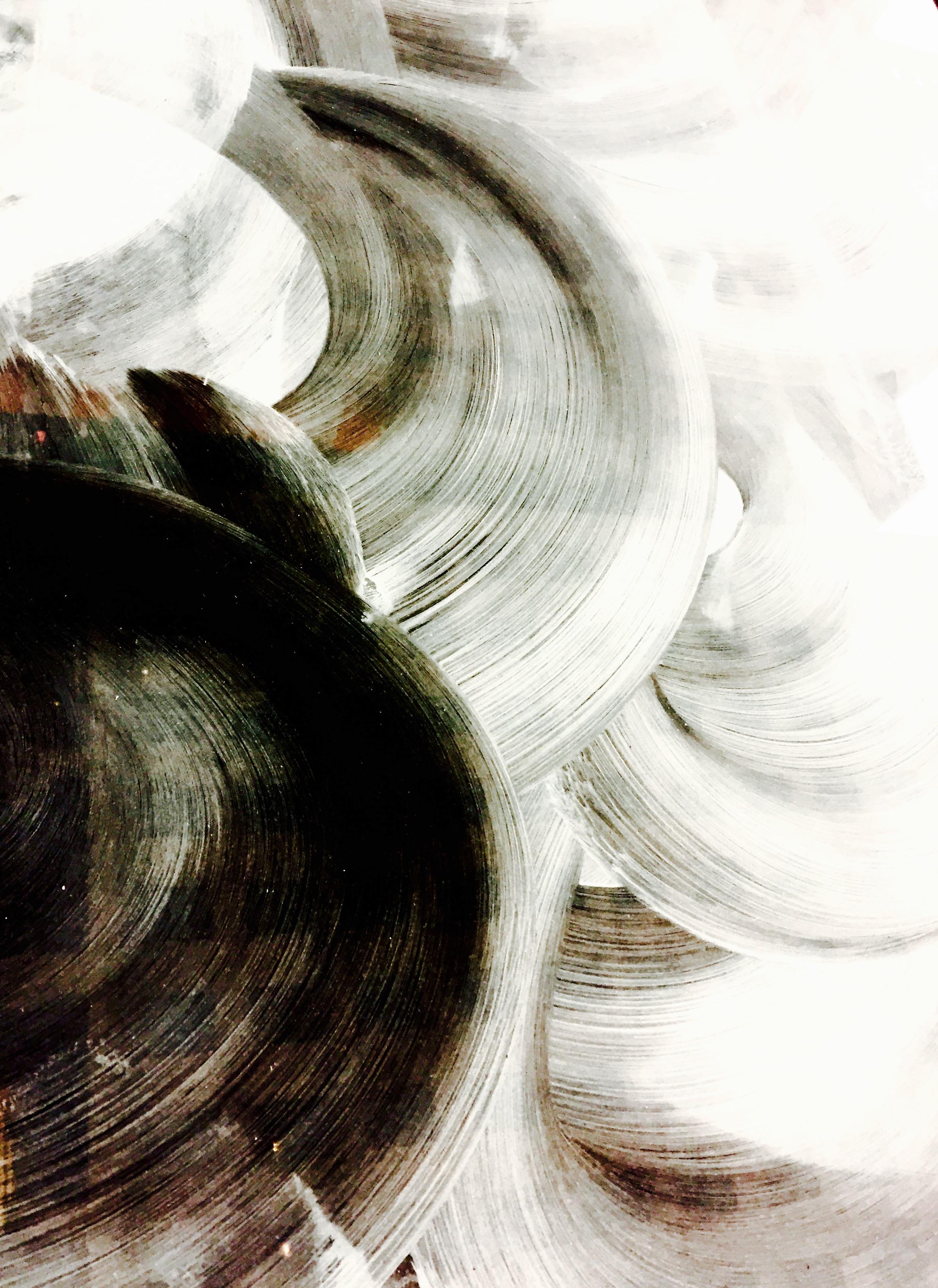 whirling dervishly  ©  colin goedecke