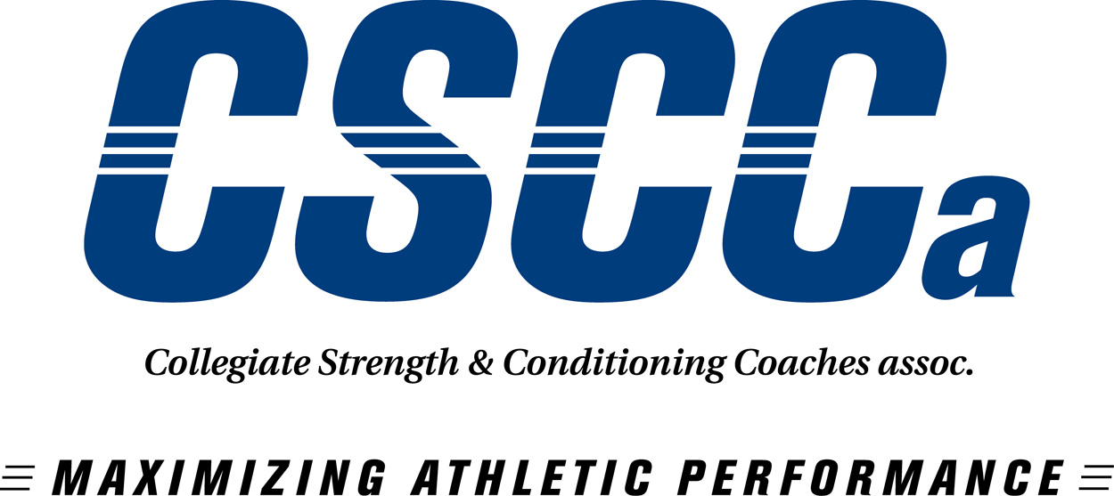 Strength & Conditioning Coach Certified  Collegiate Strength & Conditioning Coaches Association