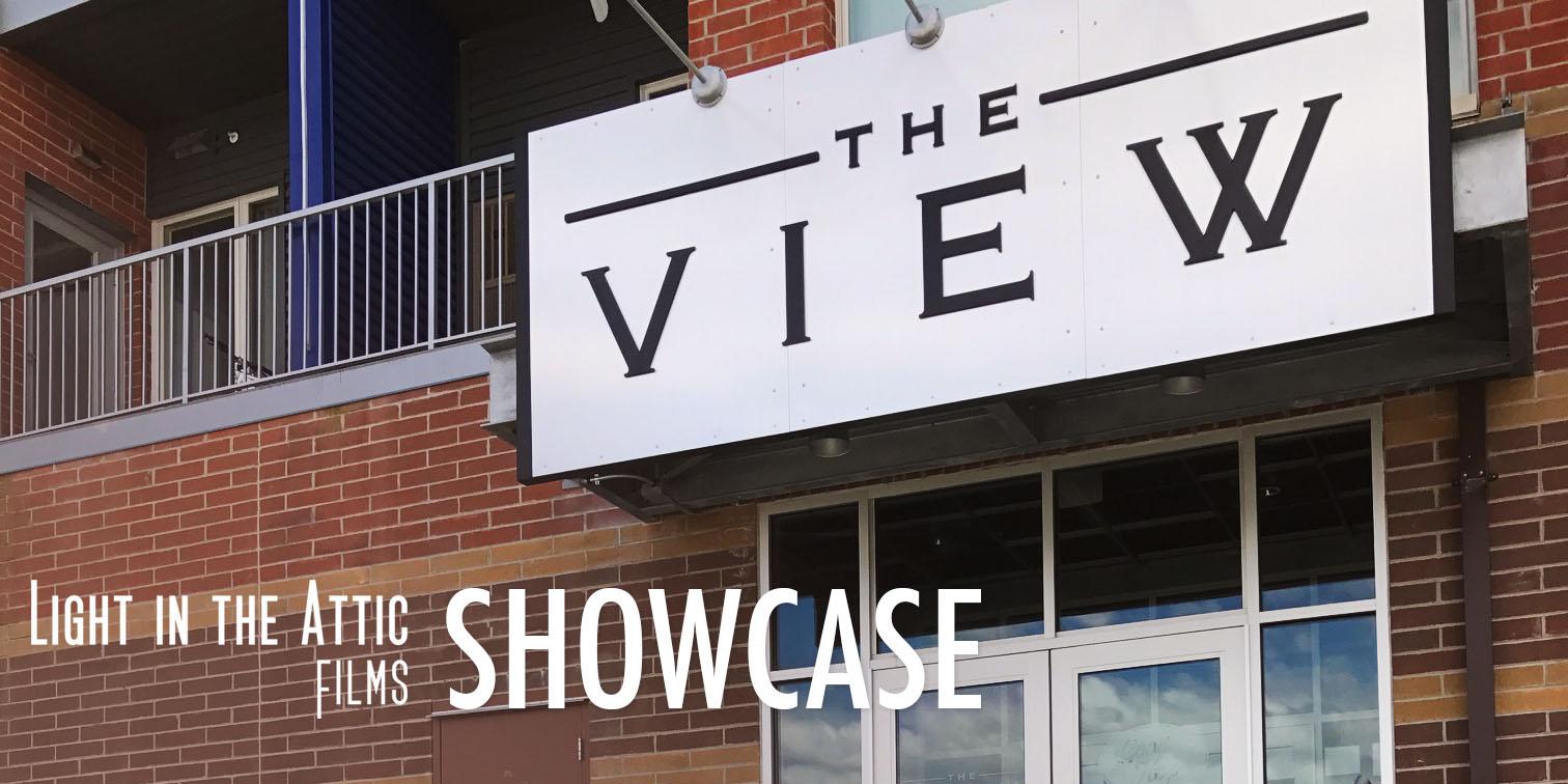 Newsletter 2 - Don't Miss Our First Film Showcase!