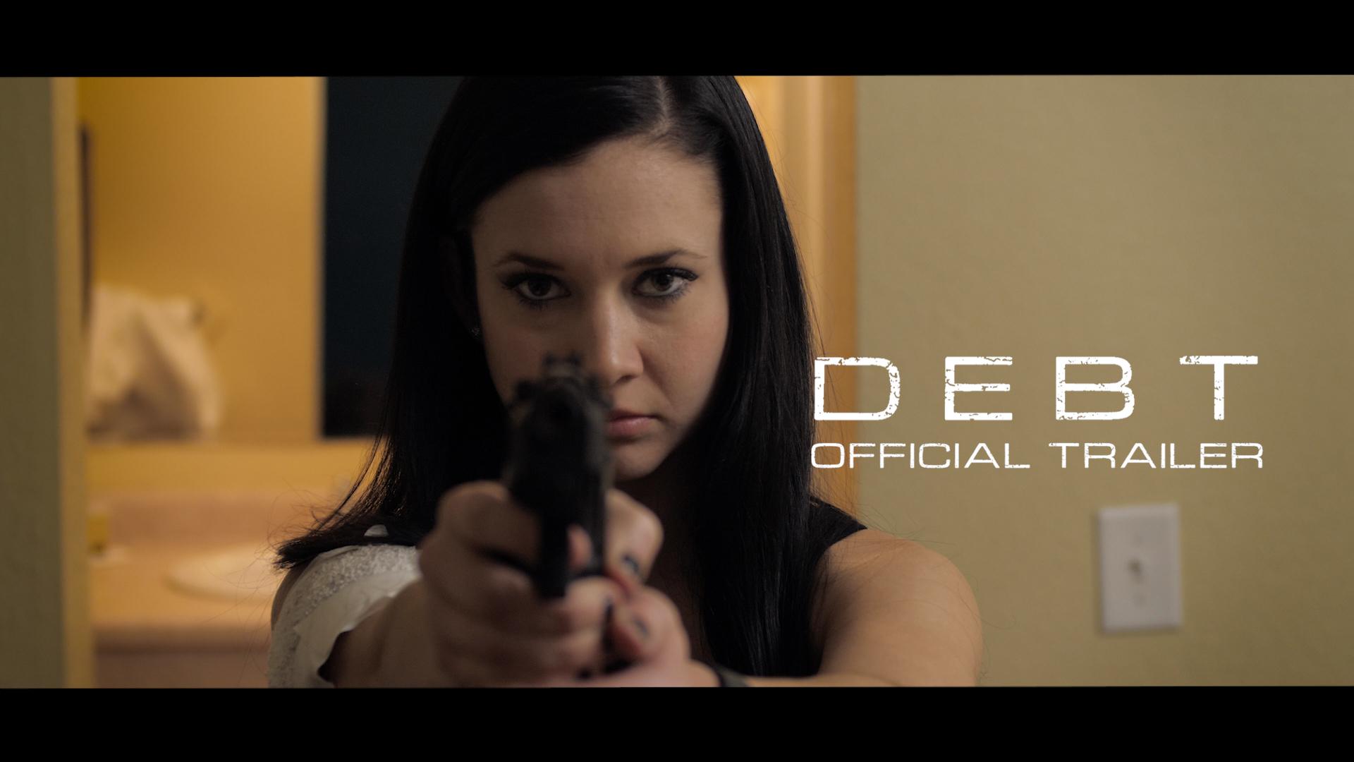 Newsletter #14: The DEBT Trailer is here