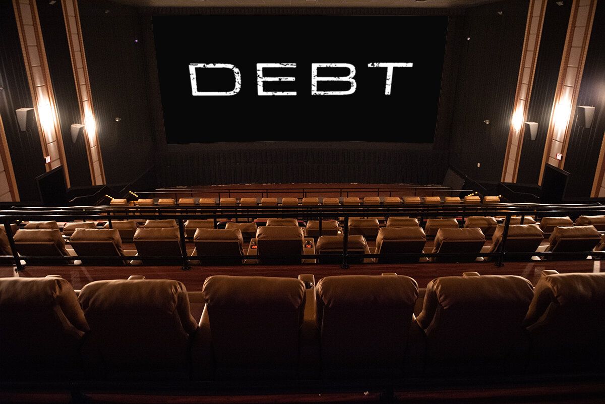 Newsletter #17 - DEBT Now Available!