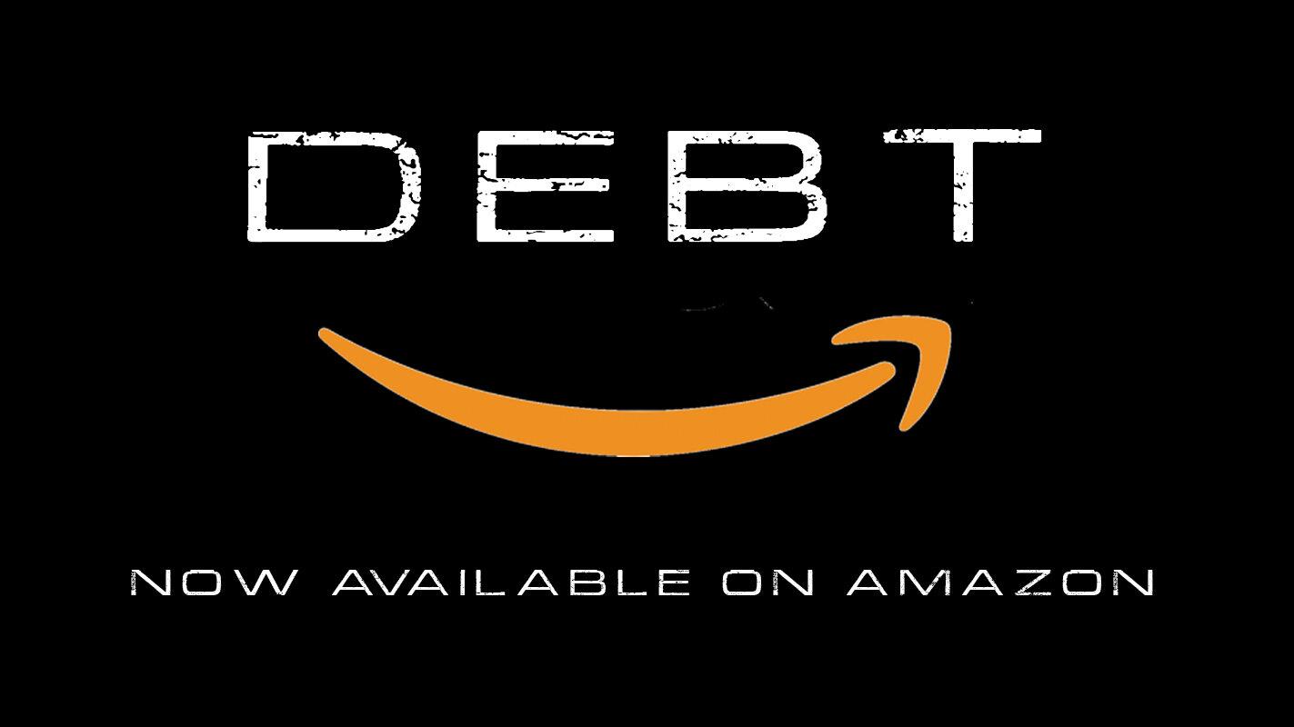 Newsletter #19 - Watch DEBT on Amazon Tonight!